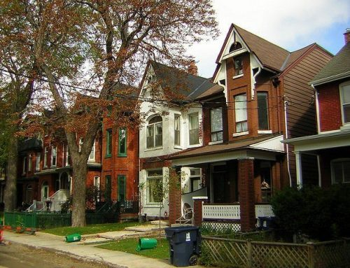 Inheriting or Passing On Different Property Types in Ontario
