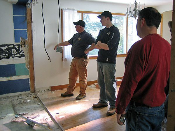 Renovating your Toronto Rental Property