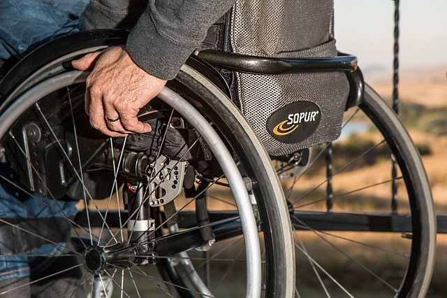 Outfitting Your Rental Property for Disability Accessibility