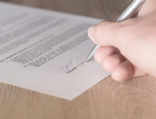 What You Need to Know as a Landlord About Ontario's New Standard Lease Agreements