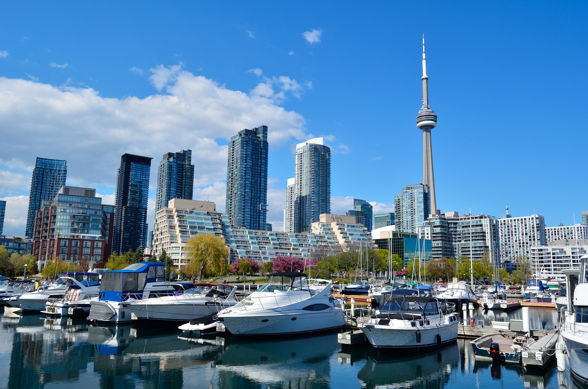 Real Estate Resurgence In Toronto