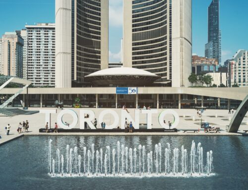 Are Toronto Real Estate Prices Falling?