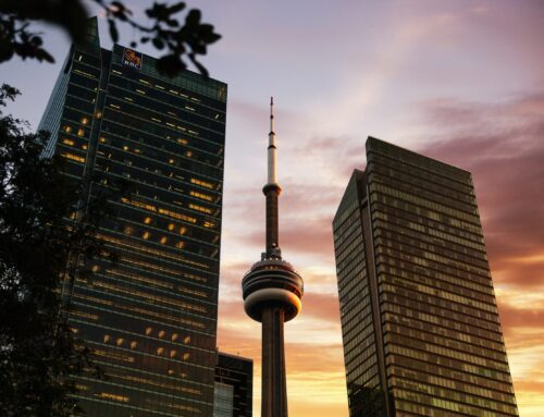Being a Landlord in Toronto is on the Rise