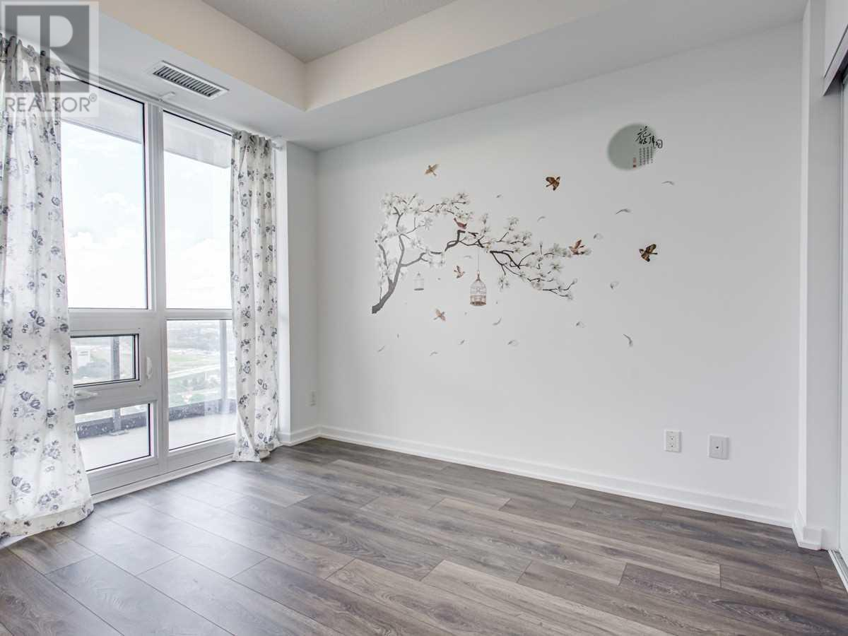 #2501 -56 FOREST MANOR RD